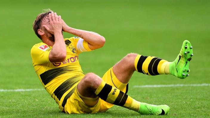 SC Freiburg v Borussia Dortmund - Bundesliga