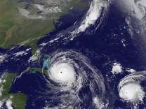 SAtellitenbild Irma