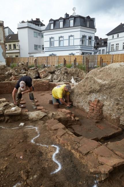 Verbrechen zur Römerzeit aufgedeckt