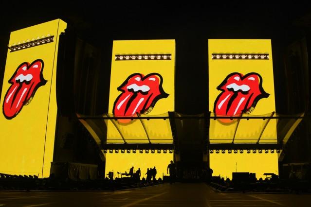 "Rolling Stones starten Europatour ´Stones - No Filter"""
