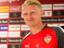 Andreas Beck zurück beim VfB