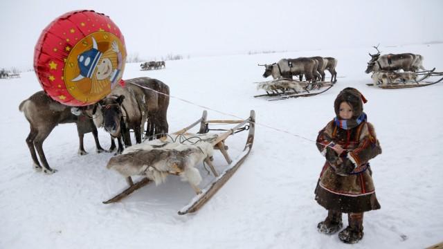 Sibirien Sibirien