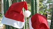 Weihnachen in der Karibik; dpa