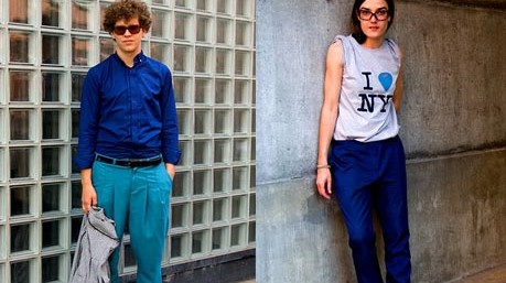 Mode-Blogger