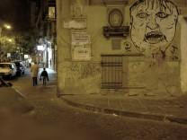 Impressionen aus Neapel, 2011