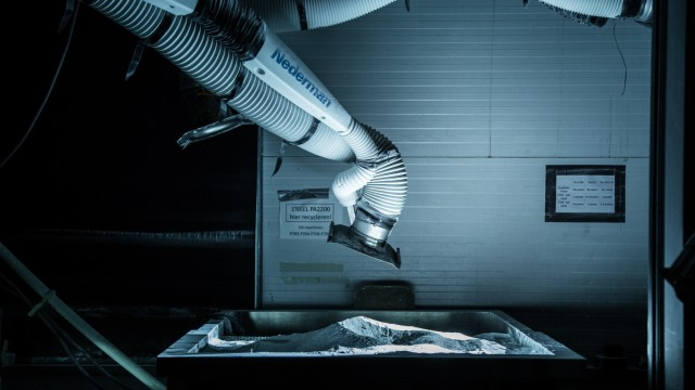 Adidas FutureCraft 3D 1