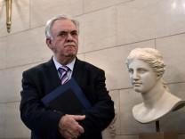 Giannis Dragasakis
