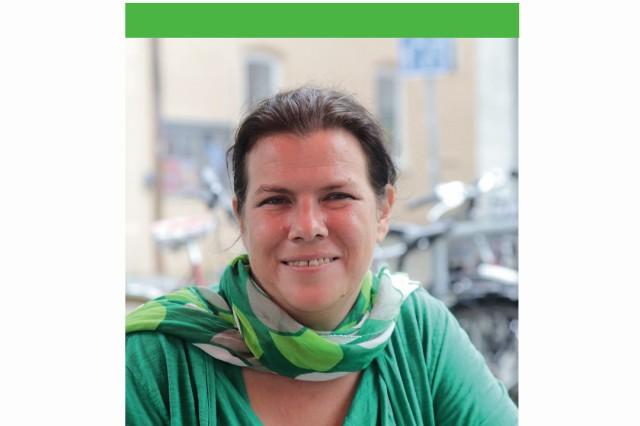 Kerstin Schnapp Grüne