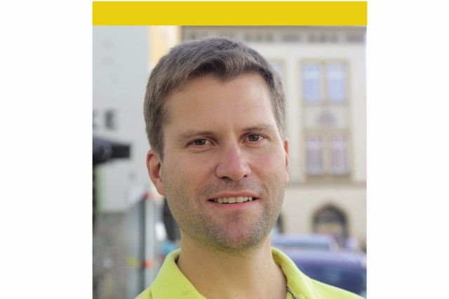 Thomas Neudert FDP