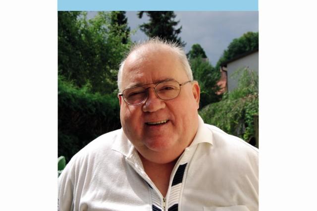 Robert Prado Diaz Bayernpartei