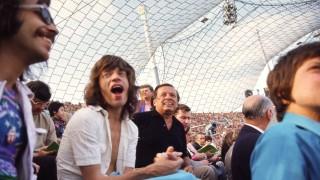 Wie Weggefährten Die Rolling Stones In München Erlebten München