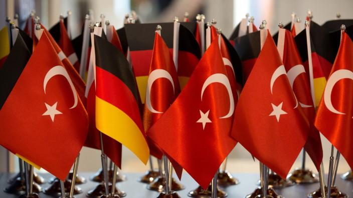 Deutschland Türkei Rüstung Exporte