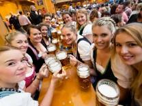183. Münchner Oktoberfest