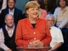 Angela Merkel, Wahlarena, ARD
