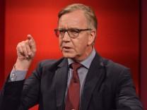 Dietmar Bartsch, Hart aber fair, ARD