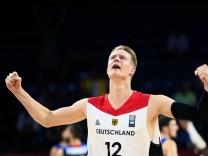 EuroBasket Deutschland - Frankreich