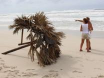 Nach Hurrikan 'Irma' - Kuba