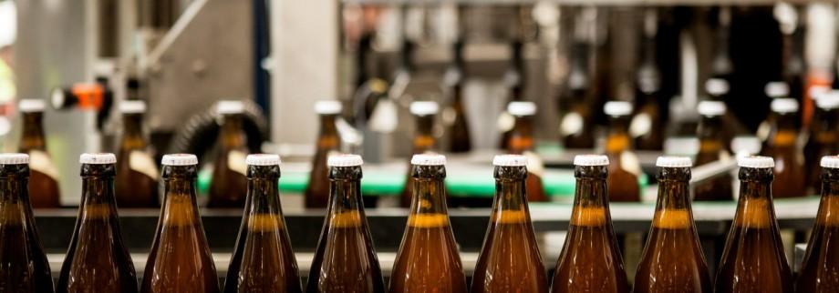 Eröffnung der neuen Paulaner Brauerei Langwied