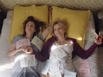 Kinostart - 'Wie die Mutter, so die Tochter'