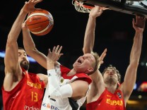 Germany v Spain - European Championships EuroBasket 2017 Quarter Finals