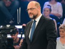 """Martin Schulz, """"Klartext, Herr Schulz"""", ZDF"""