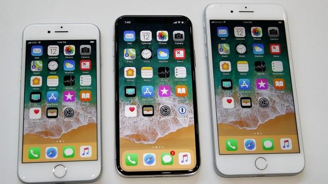 iOS-Bug: Indischer Buchstabe lässt iPhone abstürzen