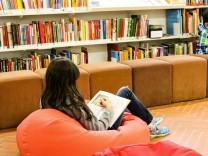 Internationale Jugendbibliothek München