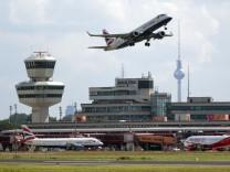 Zukunft Flughafen Tegel