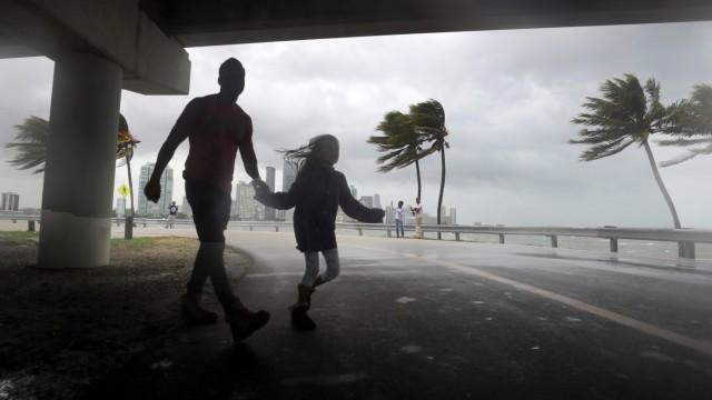 Hurrikan 'Irma' - Florida