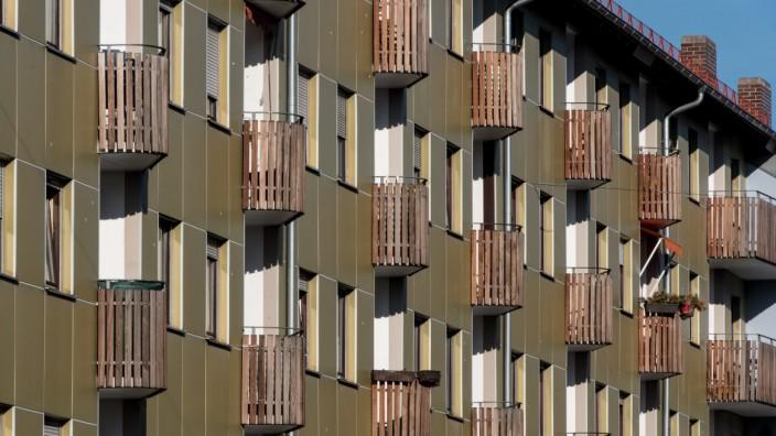 Gebäude; WIR