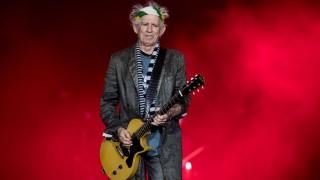 Rolling Stones in München