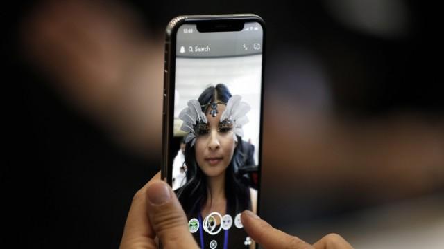 Smartphone Wie Hersteller Handys alt aussehen lassen