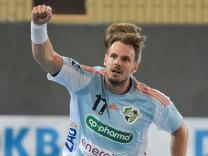 TuS N-Lübbecke - TSV Hannover-Burgdorf
