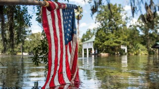 Florida Begins Long Recovery After Hurricane Irma Plows Through State