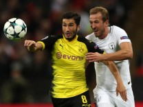 Tottenham Hotspur v Borussia Dortmund - UEFA Champions League - G
