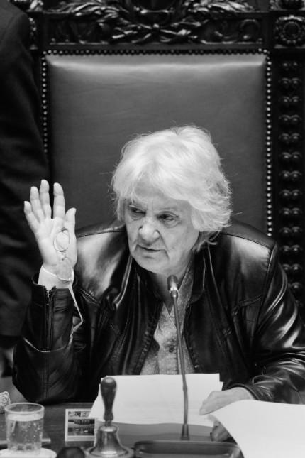 Lucia Topolansky