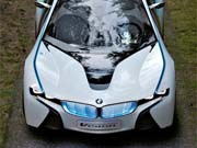 BMW, Pressinform