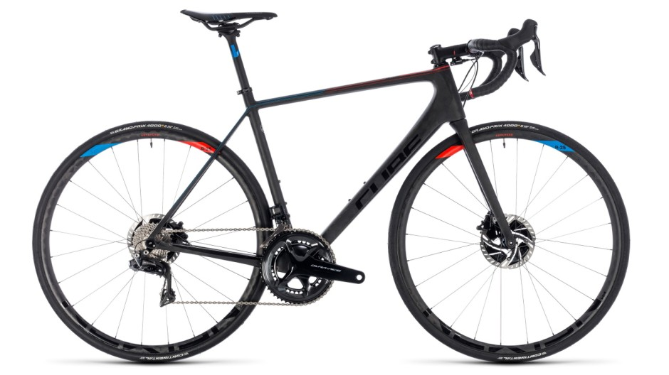Fahrrad Fahrrad-Test