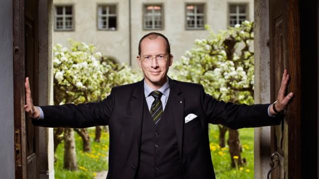Internat Reden wir über Geld mit Bernd Westermeyer