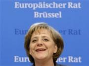 Merkel, rtr