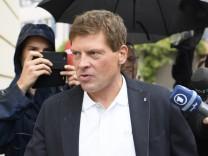 Jan Ullrich vor Gericht
