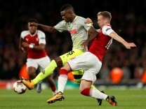 Europa League - Arsenal vs 1. FC Koln