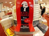 "Karl Marx - 150 Jahre ´Das Kapital"""