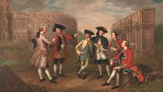 British Connaisseurs von James Russel