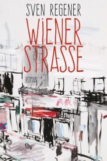 Roman Wiener Straße Ein Heimatroman Also Kultur Süddeutschede
