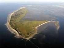 Ostfriesische Inseln