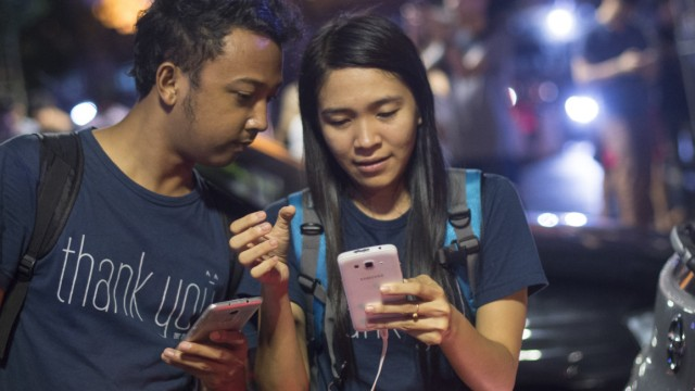 Smartphone Apple iPhone