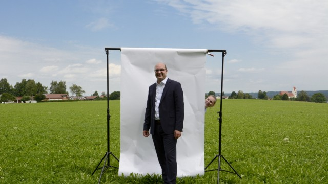 Michael Kiessling, CDU