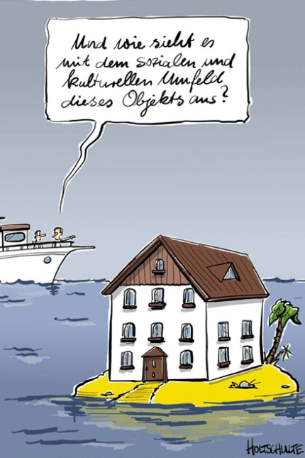 Forum und Leserbriefe Haus- und Grundbesitz