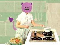 jetzt Kochen